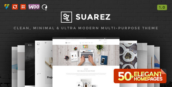 Craftsmen: WordPress Theme for Every Business - 9