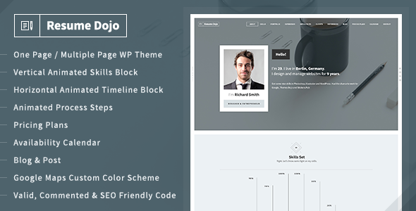 PlacesDojo - Awesome Places Directory WordPress Theme - 9