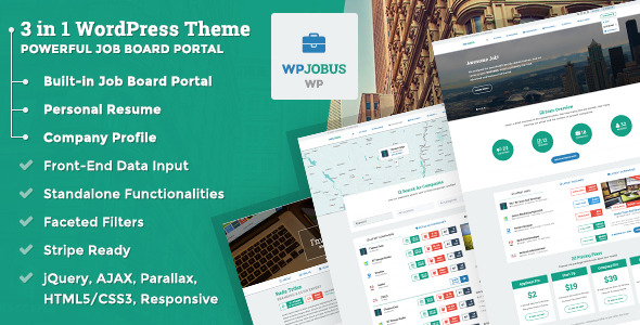 PlacesDojo - Awesome Places Directory WordPress Theme - 18