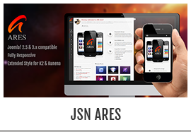 JSN Ares