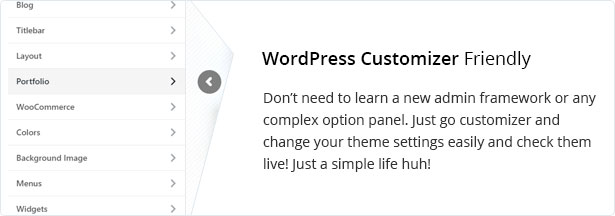 wordpress-customizer-friendly