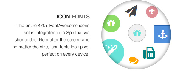 spiritual-theme-features
