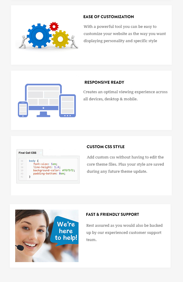 Ferrum - Welding And Metal Works Drupal 8 Theme - 1