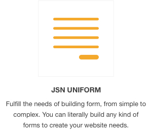 JSN MeetUp - Professional and Responsive Event Joomla Template - 22