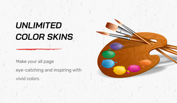 Striz Fashion Ecommerce WordPress Theme with unlimited color skins