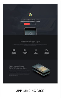 Shore - Creative MultiPurpose WordPress Theme - 8