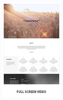 Shore - Creative MultiPurpose WordPress Theme - 9