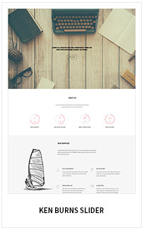 Shore - Creative MultiPurpose WordPress Theme - 10