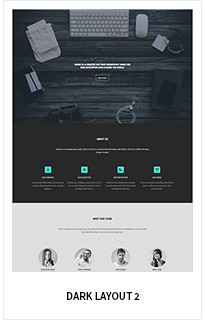 Shore - Creative MultiPurpose WordPress Theme - 12