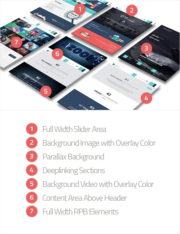 Azoom | Multi-Purpose Theme with Animation Builder - 9
