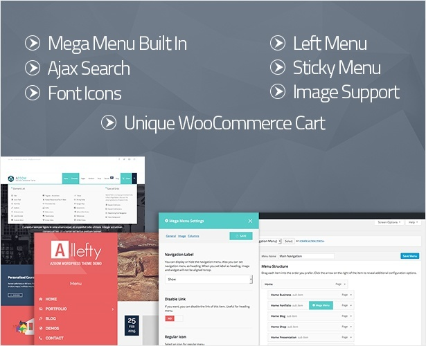 Azoom | Multi-Purpose Theme with Animation Builder - 17