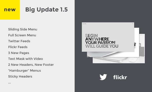 Haswell - Responsive, Multipurpose One & Multi Page WordPress Theme - 11
