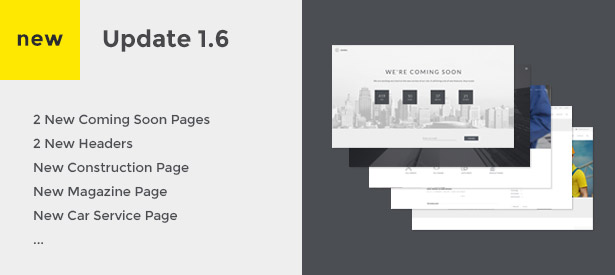 Haswell - Responsive, Multipurpose One & Multi Page WordPress Theme - 10